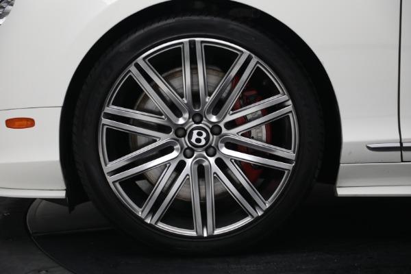 Used 2015 Bentley Continental GT Speed for sale $145,900 at Maserati of Westport in Westport CT 06880 17