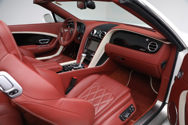 Used 2015 Bentley Continental GT Speed for sale $145,900 at Maserati of Westport in Westport CT 06880 20