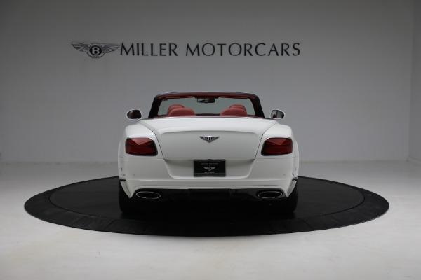 Used 2015 Bentley Continental GT Speed for sale $145,900 at Maserati of Westport in Westport CT 06880 6
