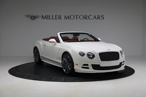 Used 2015 Bentley Continental GT Speed for sale $145,900 at Maserati of Westport in Westport CT 06880 9