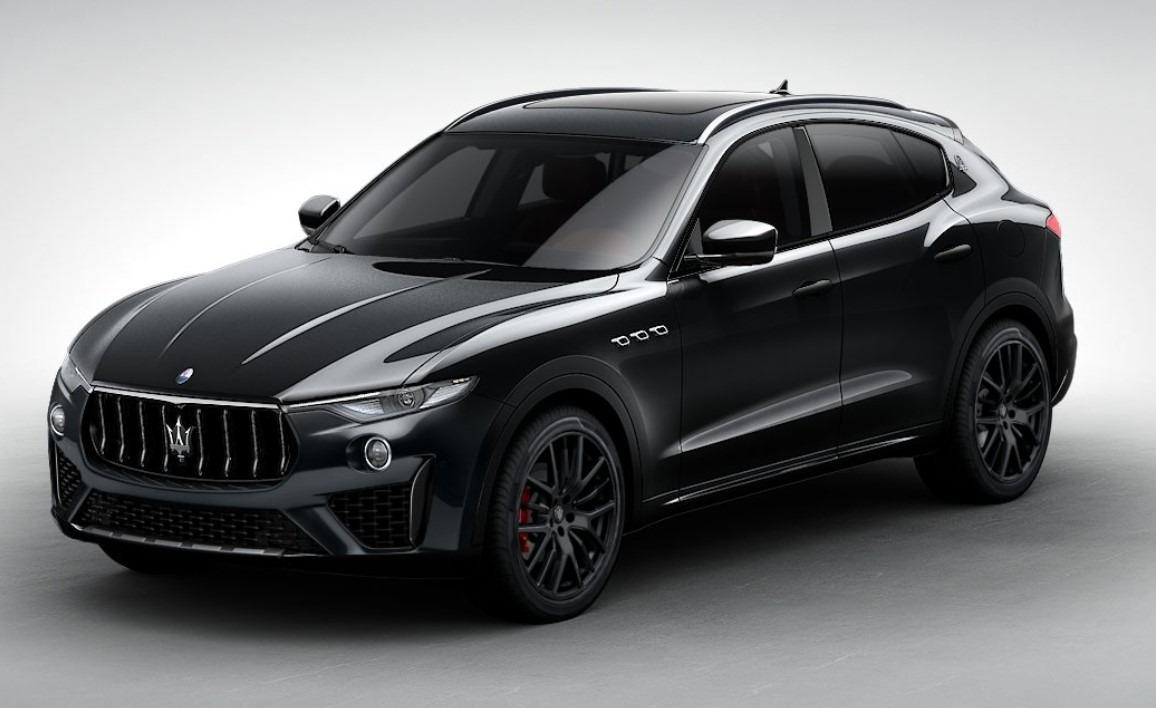 New 2021 Maserati Levante for sale $87,625 at Maserati of Westport in Westport CT 06880 1