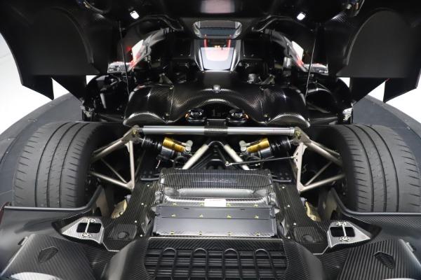 Used 2019 Koenigsegg Regera for sale Call for price at Maserati of Westport in Westport CT 06880 22