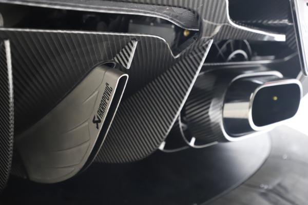 Used 2019 Koenigsegg Regera for sale Call for price at Maserati of Westport in Westport CT 06880 25
