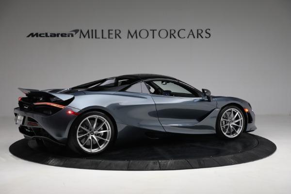 Used 2020 McLaren 720S Spider for sale $349,900 at Maserati of Westport in Westport CT 06880 19