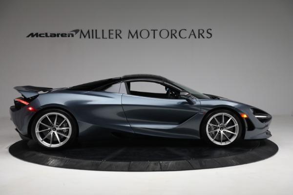Used 2020 McLaren 720S Spider for sale $349,900 at Maserati of Westport in Westport CT 06880 20