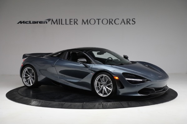 Used 2020 McLaren 720S Spider for sale $349,900 at Maserati of Westport in Westport CT 06880 21