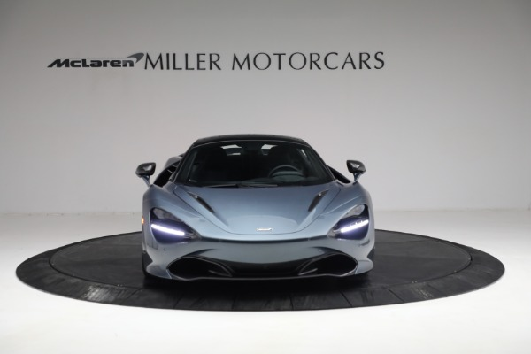 Used 2020 McLaren 720S Spider for sale $349,900 at Maserati of Westport in Westport CT 06880 22