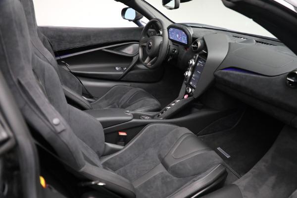 Used 2020 McLaren 720S Spider for sale $349,900 at Maserati of Westport in Westport CT 06880 27