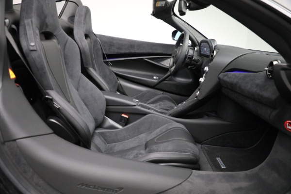 Used 2020 McLaren 720S Spider for sale $349,900 at Maserati of Westport in Westport CT 06880 28