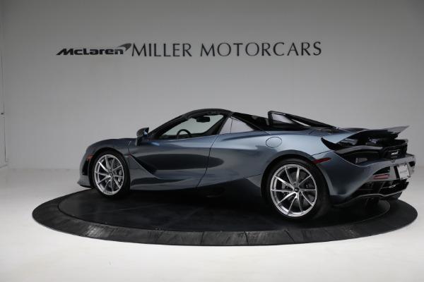 Used 2020 McLaren 720S Spider for sale $349,900 at Maserati of Westport in Westport CT 06880 4