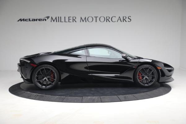 New 2021 McLaren 720S Performance for sale $344,500 at Maserati of Westport in Westport CT 06880 10