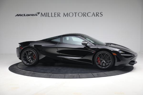 New 2021 McLaren 720S Performance for sale $344,500 at Maserati of Westport in Westport CT 06880 11