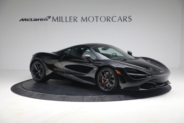 New 2021 McLaren 720S Performance for sale $344,500 at Maserati of Westport in Westport CT 06880 12