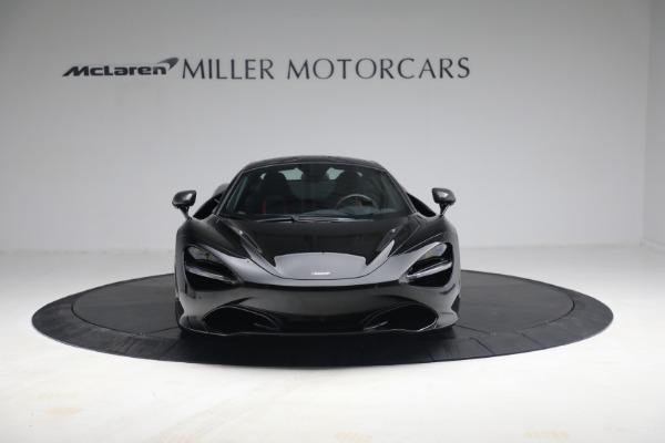 New 2021 McLaren 720S Performance for sale $344,500 at Maserati of Westport in Westport CT 06880 13