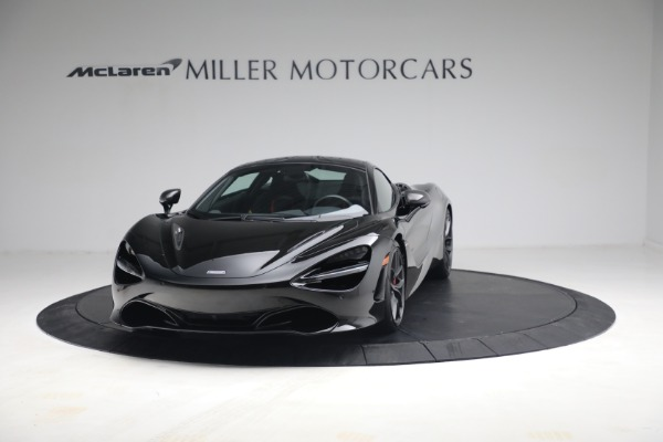 New 2021 McLaren 720S Performance for sale $344,500 at Maserati of Westport in Westport CT 06880 14