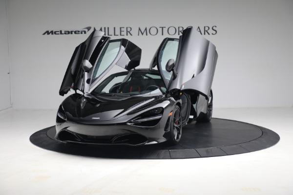 New 2021 McLaren 720S Performance for sale $344,500 at Maserati of Westport in Westport CT 06880 15