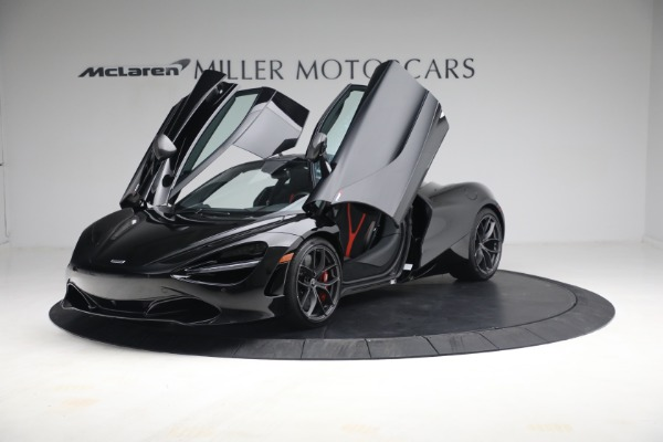 New 2021 McLaren 720S Performance for sale $344,500 at Maserati of Westport in Westport CT 06880 16