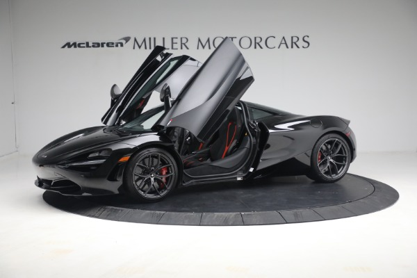 New 2021 McLaren 720S Performance for sale $344,500 at Maserati of Westport in Westport CT 06880 17