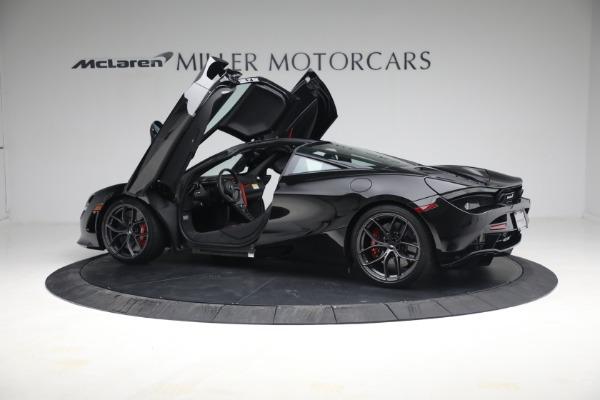 New 2021 McLaren 720S Performance for sale $344,500 at Maserati of Westport in Westport CT 06880 19