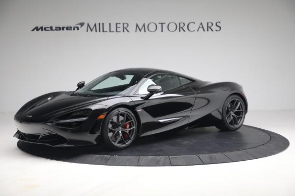 New 2021 McLaren 720S Performance for sale $344,500 at Maserati of Westport in Westport CT 06880 2