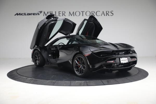 New 2021 McLaren 720S Performance for sale $344,500 at Maserati of Westport in Westport CT 06880 20