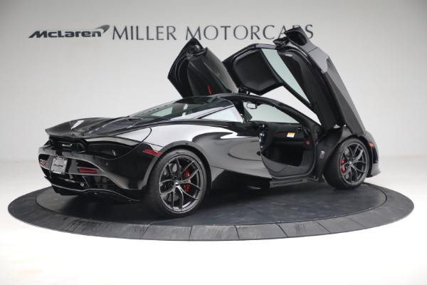 New 2021 McLaren 720S Performance for sale $344,500 at Maserati of Westport in Westport CT 06880 23