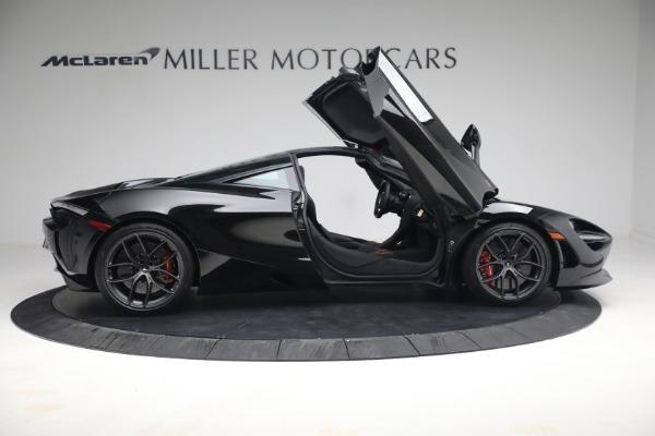 New 2021 McLaren 720S Performance for sale $344,500 at Maserati of Westport in Westport CT 06880 24