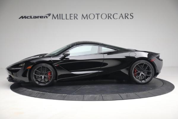 New 2021 McLaren 720S Performance for sale $344,500 at Maserati of Westport in Westport CT 06880 3