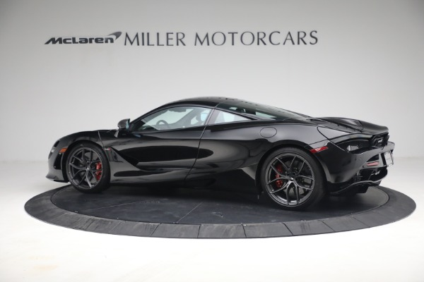New 2021 McLaren 720S Performance for sale $344,500 at Maserati of Westport in Westport CT 06880 4
