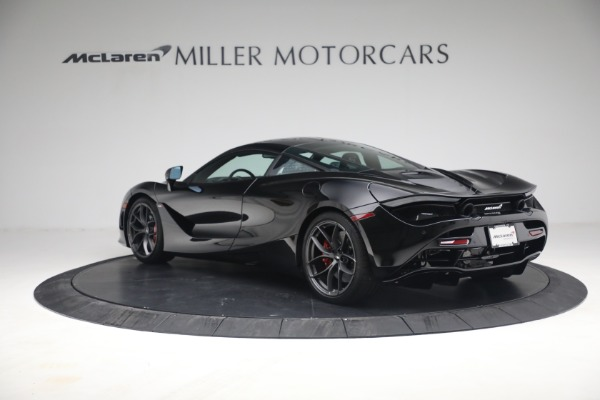 New 2021 McLaren 720S Performance for sale $344,500 at Maserati of Westport in Westport CT 06880 5