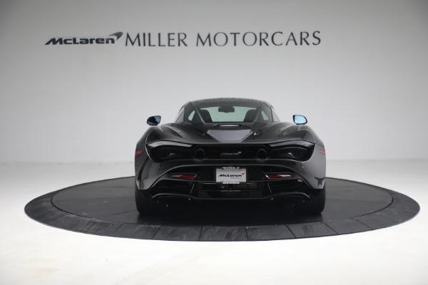 New 2021 McLaren 720S Performance for sale $344,500 at Maserati of Westport in Westport CT 06880 6