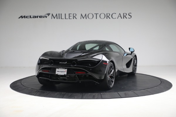 New 2021 McLaren 720S Performance for sale $344,500 at Maserati of Westport in Westport CT 06880 7