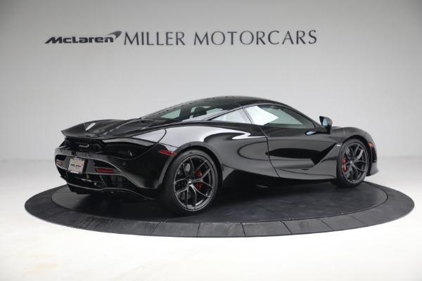 New 2021 McLaren 720S Performance for sale $344,500 at Maserati of Westport in Westport CT 06880 8