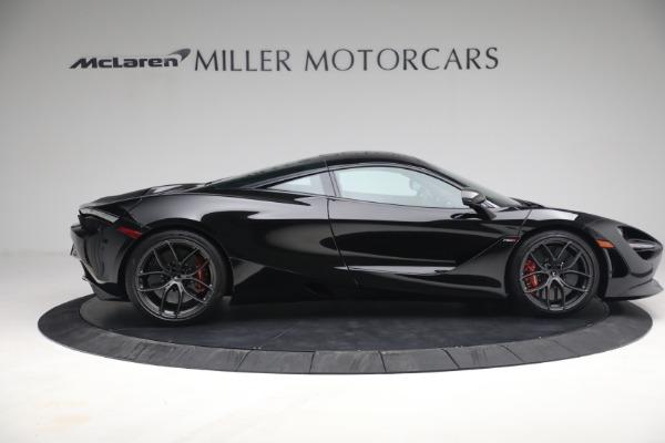 New 2021 McLaren 720S Performance for sale $344,500 at Maserati of Westport in Westport CT 06880 9