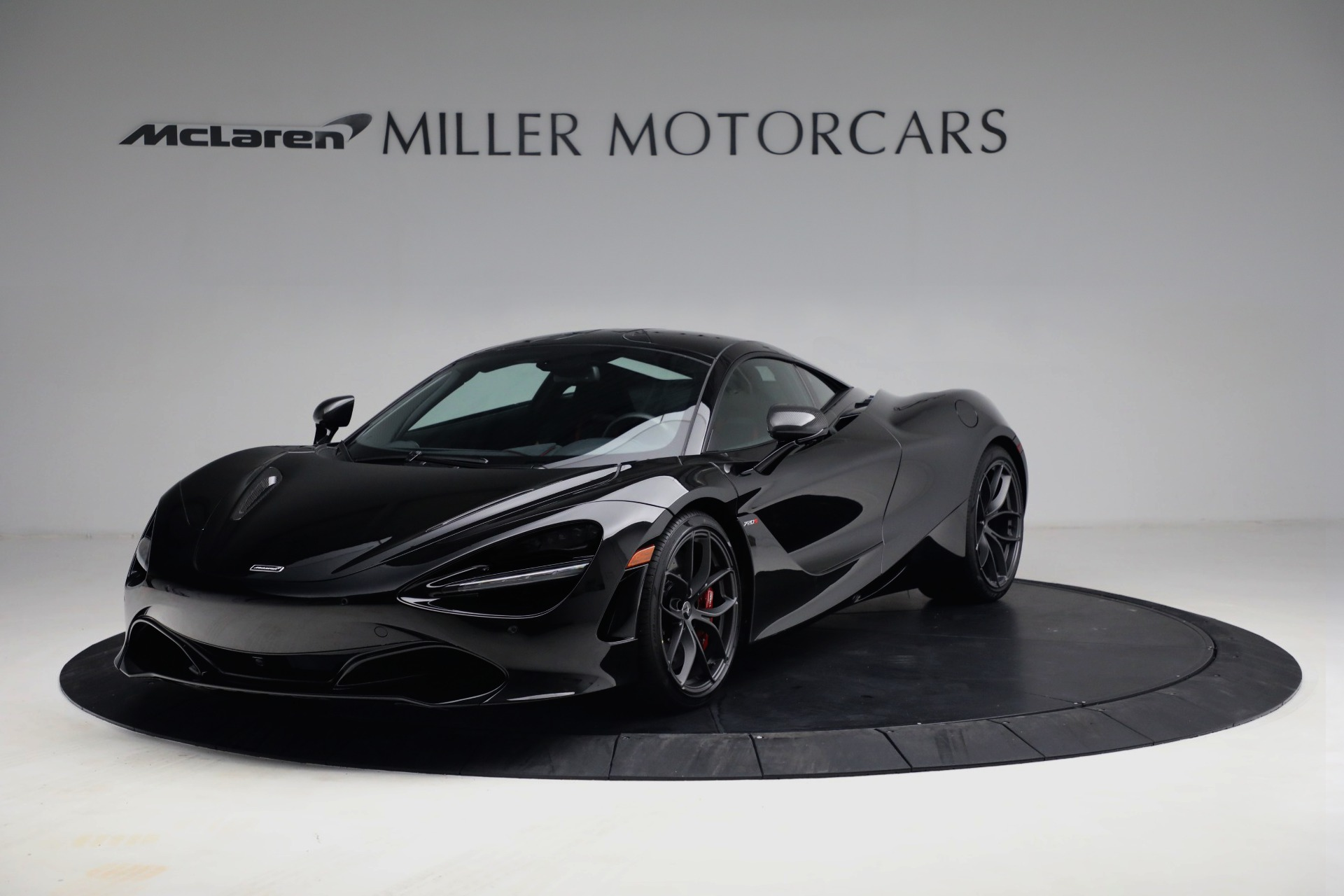 New 2021 McLaren 720S Performance for sale $344,500 at Maserati of Westport in Westport CT 06880 1