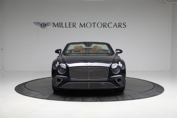 New 2021 Bentley Continental GT V8 for sale Call for price at Maserati of Westport in Westport CT 06880 12