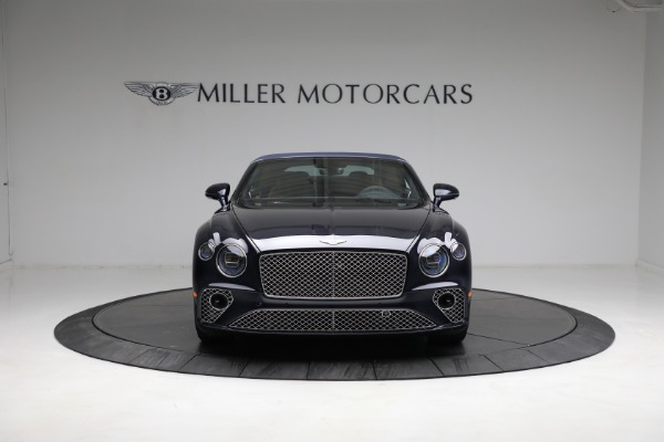 New 2021 Bentley Continental GT V8 for sale Call for price at Maserati of Westport in Westport CT 06880 13