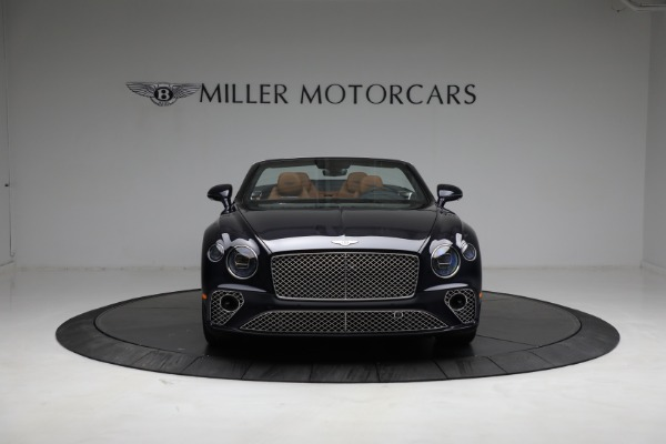 New 2021 Bentley Continental GT V8 for sale Call for price at Maserati of Westport in Westport CT 06880 21