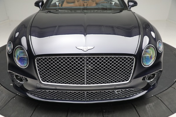 New 2021 Bentley Continental GT V8 for sale Call for price at Maserati of Westport in Westport CT 06880 22