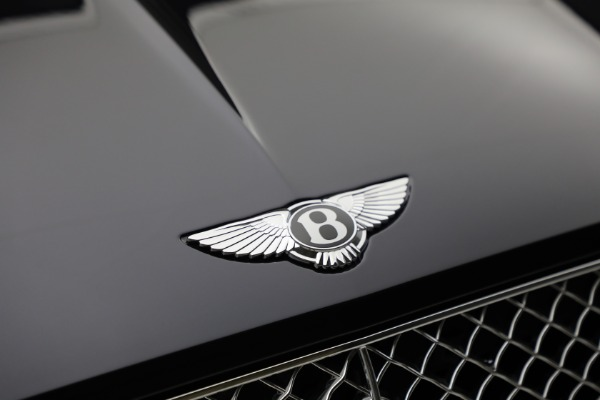 New 2021 Bentley Continental GT V8 for sale Call for price at Maserati of Westport in Westport CT 06880 23