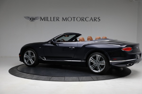 New 2021 Bentley Continental GT V8 for sale Call for price at Maserati of Westport in Westport CT 06880 4