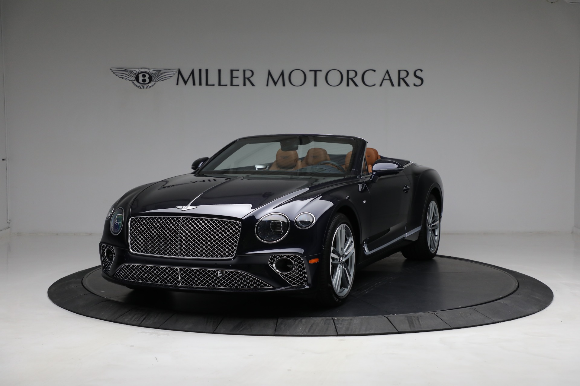 New 2021 Bentley Continental GT V8 for sale Call for price at Maserati of Westport in Westport CT 06880 1