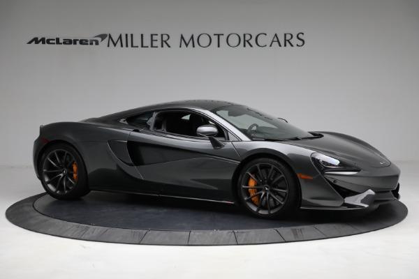 Used 2020 McLaren 570S for sale Call for price at Maserati of Westport in Westport CT 06880 10