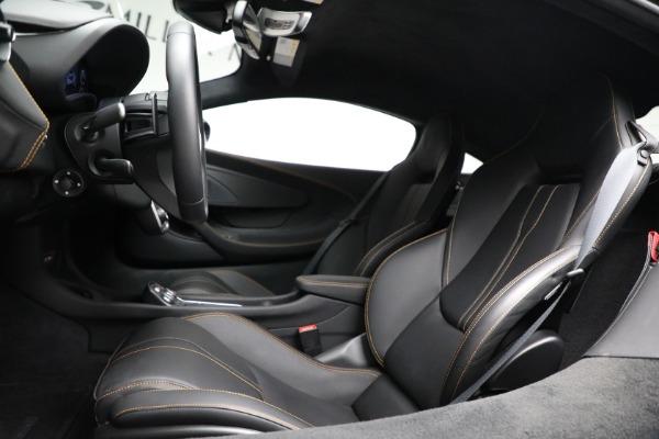 Used 2020 McLaren 570S for sale Call for price at Maserati of Westport in Westport CT 06880 19
