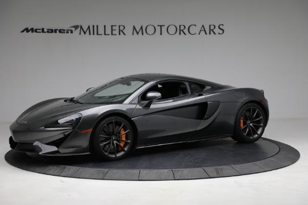 Used 2020 McLaren 570S for sale Call for price at Maserati of Westport in Westport CT 06880 2