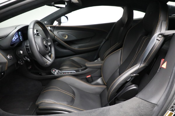 Used 2020 McLaren 570S for sale Call for price at Maserati of Westport in Westport CT 06880 20