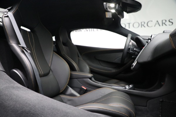 Used 2020 McLaren 570S for sale Call for price at Maserati of Westport in Westport CT 06880 23