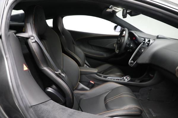 Used 2020 McLaren 570S for sale Call for price at Maserati of Westport in Westport CT 06880 24