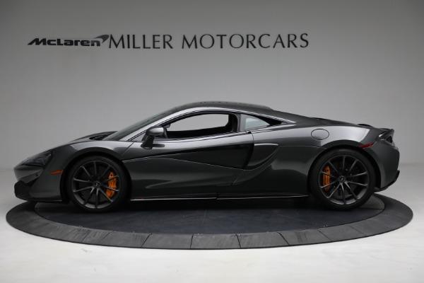 Used 2020 McLaren 570S for sale Call for price at Maserati of Westport in Westport CT 06880 3
