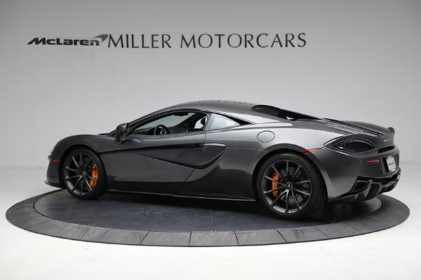 Used 2020 McLaren 570S for sale Call for price at Maserati of Westport in Westport CT 06880 4